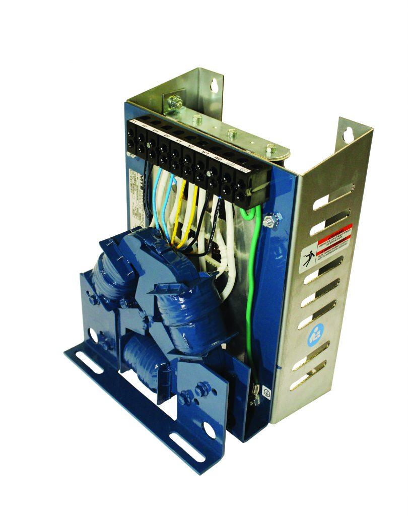 MTE dV Sentry motor protection filter