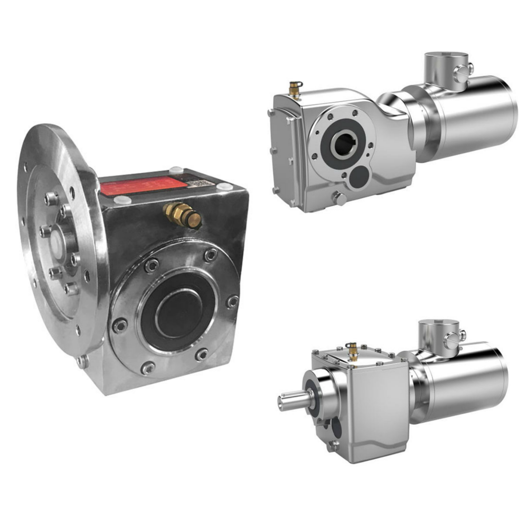 SS Gearboxes 3